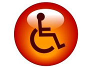 Vehicles for disabled